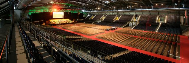 Arena Leipzig Sitzplan